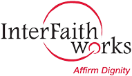 Interfaith Works of Central New York Retina Logo