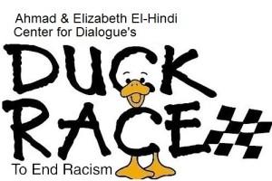 Duck Race Logo - 2015