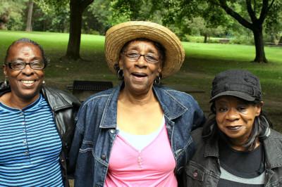 SENIOR SERVICES PROGRAM – Interfaith Works of Central New York